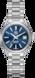 TAG HEUER CARRERA(卡萊拉)系列 無色 精鋼 精鋼 藍色