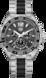 TAG HEUER FORMULA 1(F1)手錶 無色 精鋼和陶瓷 精鋼和陶瓷 灰色