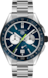 TAG HEUER CONNECTED腕錶 無色 精鋼 精鋼