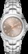 TAG Heuer Link(林肯)腕錶 無色 精鋼 精鋼 米色