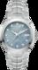 TAG Heuer Link(林肯)腕錶 無色 精鋼 精鋼 灰色