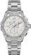 TAG Heuer Aquaracer(競潛)腕錶 無色 精鋼 精鋼 HX0M86