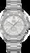 TAG Heuer Aquaracer(競潛)腕錶 無色 精鋼 精鋼 HX0M88