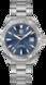 TAG Heuer Aquaracer(競潛)腕錶 無色 精鋼 精鋼 HX0M28