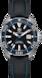 TAG Heuer Aquaracer(競潛)腕錶 黑色 尼龍 精鋼 HX0N60