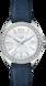 TAG Heuer Formula 1(F1系列)腕表 蓝色 皮革 精钢 白色