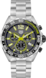 TAG Heuer Formula 1(F1系列)腕表 无色 精钢 精钢 HX0U63