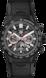 TAG Heuer Carrera(卡莱拉系列)腕表 黑色 橡胶 陶瓷 黑色