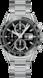 TAG Heuer Carrera(卡莱拉系列)腕表 无色 精钢 精钢 HX0P20
