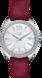TAG Heuer Formula 1(F1系列)腕表 红色 皮革 精钢 白色
