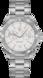 TAG Heuer Aquaracer(竞潜系列)腕表 无色 精钢 精钢 HX0M50