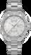TAG Heuer Aquaracer(竞潜系列)腕表 无色 精钢 精钢 HX0M74