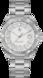 TAG Heuer Aquaracer(竞潜系列)腕表 无色 精钢 精钢和黄金 HX0M51