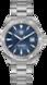 TAG Heuer Aquaracer(竞潜系列)腕表 无色 精钢 精钢 HX0M52