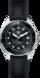 TAG Heuer Aquaracer(竞潜系列)腕表 黑色 橡胶和尼龙 精钢 黑色