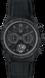 TAG Heuer Carrera(卡莱拉系列)腕表 黑色 橡胶和鳄鱼皮 碳鈦合金 HX0P28