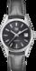 TAG Heuer Carrera(卡莱拉系列)腕表 灰色 鳄鱼皮 精钢 灰色