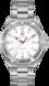TAG Heuer Aquaracer(竞潜系列)腕表 无色 精钢 精钢 White