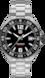 TAG Heuer Formula 1(F1系列)腕表 无色 精钢 精钢 黑色