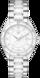 TAG HEUER FORMULA 1(F1系列)腕表 白色 抛光精钢和陶瓷 精钢 白色