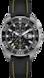 TAG Heuer Aquaracer(竞潜系列)腕表 黑色 尼龙 精钢 HX0N39