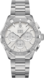 TAG Heuer Aquaracer(竞潜系列)腕表 无色 精钢 精钢 HX0M88