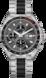 TAG HEUER FORMULA 1(F1系列)腕表 无色 抛光精钢和陶瓷 精钢 灰色