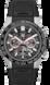 TAG HEUER CARRERA(卡莱拉系列)腕表 黑色 橡胶 精钢和陶瓷 黑色