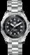 TAG Heuer Aquaracer(竞潜系列)腕表 无色 精钢 精钢 黑色