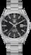TAG Heuer Carrera(卡莱拉系列)腕表 无色 精钢 精钢 HX0N07