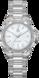 TAG Heuer Aquaracer(竞潜系列)腕表 无色 精钢 精钢和黄金 HX0M38