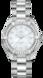 TAG Heuer Aquaracer(竞潜系列)腕表 无色 精钢 精钢 HX0S55