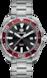 TAG Heuer Aquaracer(竞潜系列)腕表 无色 精钢 精钢 HX0P96