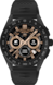 TAG HEUER CONNECTED智能腕表 黑色 橡胶 钛金属