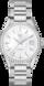 TAG HEUER CARRERA(卡莱拉系列)腕表 无色 精钢 精钢 白色
