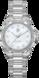 TAG Heuer Aquaracer(竞潜系列)腕表 无色 精钢 精钢和黄金 HX0M39