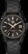 TAG Heuer Carrera(卡莱拉系列)腕表 黑色 皮革 覆黑色PVD涂层精钢 黑色
