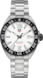 TAG Heuer Formula 1(F1系列)腕表 无色 精钢 精钢 HX0M91