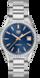 TAG Heuer Carrera(卡莱拉系列)腕表 无色 精钢 精钢 蓝色
