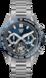 TAG Heuer Carrera(卡莱拉系列)腕表 无色 钛金属 钛金属和陶瓷 HX0U57